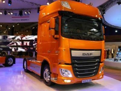Detailed DAF XF Euro 6 Review | Truck Locator Blog