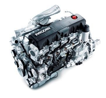 DAF 2011 Changes to PACCAR MX engine | Truck Locator Blog