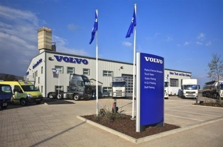 VOLVO TRUCK AND BUS CENTRE NORTH & SCOTLAND OPEN DEALERSHIP ON TEESSIDE All Used trucks on ...
