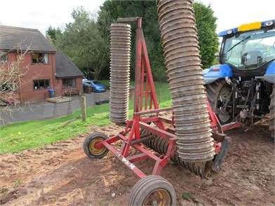 Used Farm Machinery For Sale In Europe - 136 Listings | MOMA