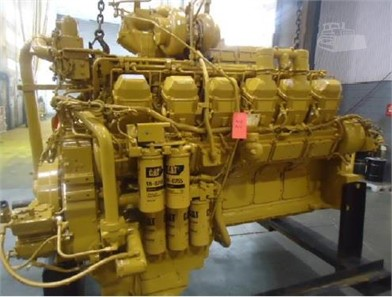CATERPILLAR Engine For Sale - 1688 Listings