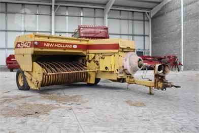 NEW HOLLAND 940 for sale in Ireland - 3 Listings | Farm and Plant