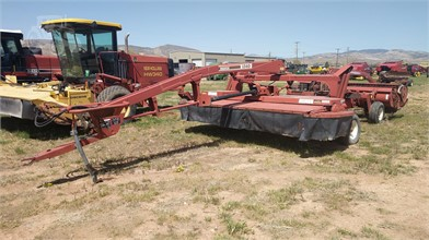 HESSTON 1340 For Sale - 4 Listings | TractorHouse com - Page 1 of 1