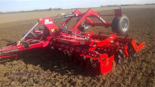 2015 Proforge INVERTA - Farm Machinery for Sale