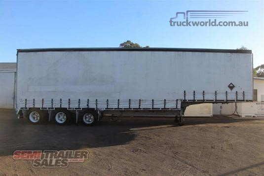 1978 Southern Cross Drop Deck Curtainsider - Trailers for Sale