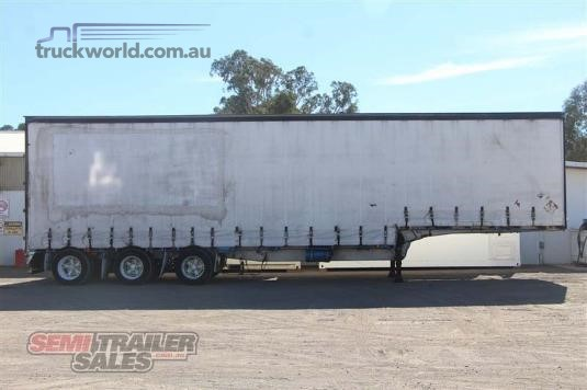 1987 Southern Cross Drop Deck Curtainsider - Trailers for Sale