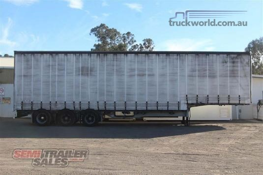 1999 Freighter Drop Deck Curtainsider Trailers for Sale