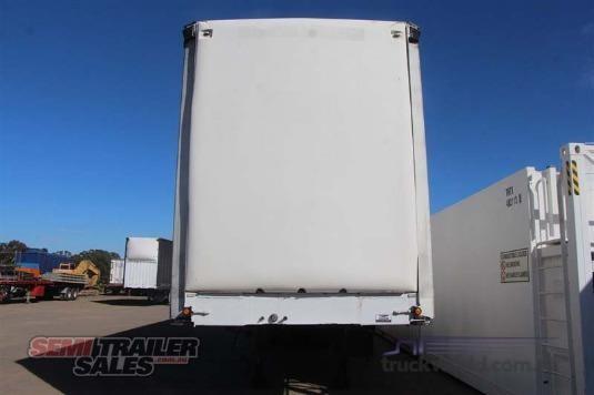 1999 Freighter Drop Deck Curtainsider - Truckworld.com.au - Trailers for Sale