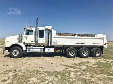 Western Star 4900 >> Western Star 4900 Trucks For Sale 830 Listings Truckpaper Com