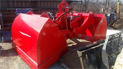ANVIL Bucket, Clamshell For Sale - 13 Listings | MachineryTrader com