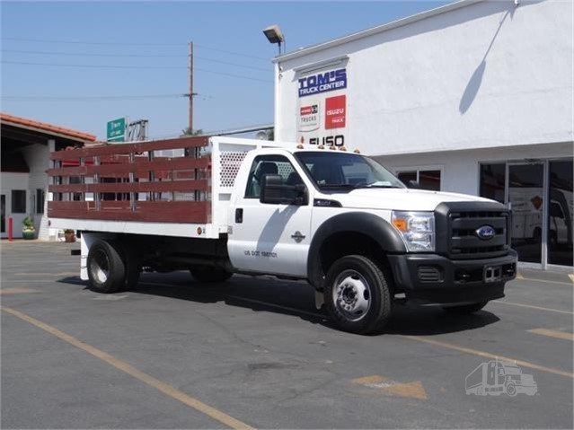 2016 Ford F450 At Truckpaper