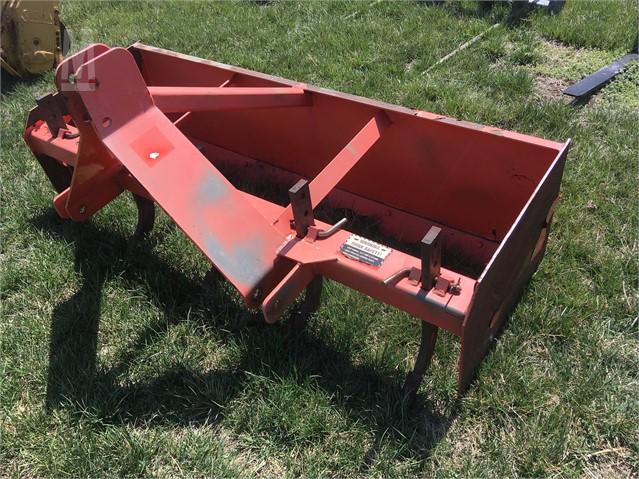 VASSAR BOX SCRAPER Blades/Box Scraper For Sale In Maryville, Missouri