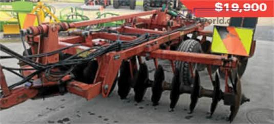 0 Kverneland DVPA315 - Farm Machinery for Sale