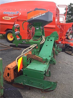 0 Amazone AD-P 303 SPECIAL - Farm Machinery for Sale