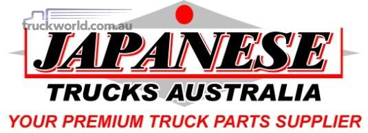 0 Accessories & Truck Parts Steel Rims Japanese Trucks Australia - Parts & Accessories for Sale