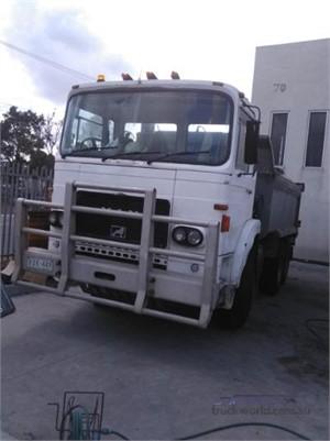 1981 MAN 25.321 - Trucks for Sale