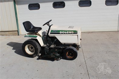 BOLENS Tractors Auction Results - 14 Listings | TractorHouse