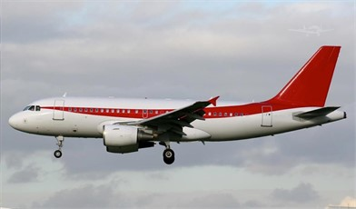 AIRBUS ACJ319 Aircraft For Sale - 5 Listings | Controller com - Page