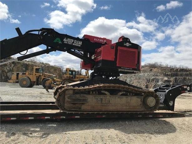 TIMBERPRO Feller Bunchers Logging Equipment For Sale - 29