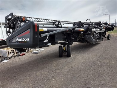 MAC DON FD70 For Sale - 228 Listings   TractorHouse com