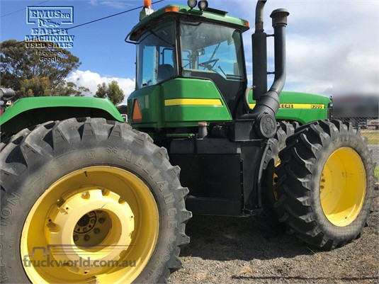 1997 John Deere 9300 Farm Machinery for Sale