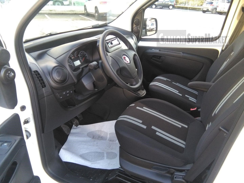 Fiat FIORINO Uzywany 2015