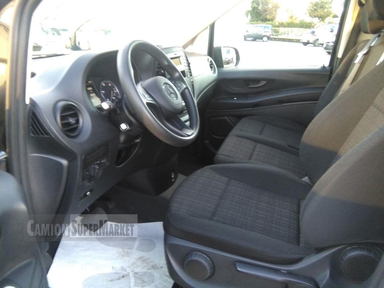 Mercedes-Benz VITO 114 Usato 2016