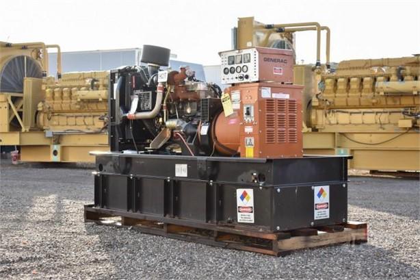 GENERAC 50 KW Generators For Sale - 5 Listings