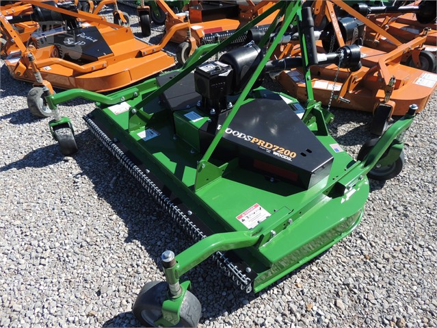 2019 WOODS PRD7200 For Sale In Winesburg, Ohio | www