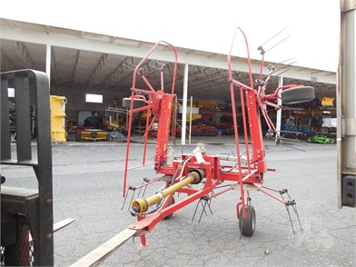GALFRE Rakes/Tedders For Sale - 21 Listings | TractorHouse com