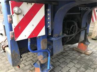 LANGENDORF TIEFBETT-TIEFLADER AUSZIEHBAR