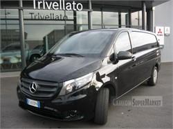 Mercedes-benz Vito 119