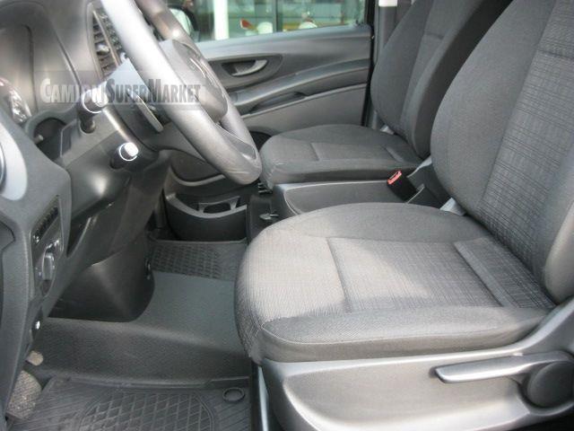 Mercedes-Benz VITO 119 Uzywany 2016