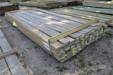 Bundle Of (147) 1X4x10 D&Btr Kdat Other Auction Results - 1 Listings