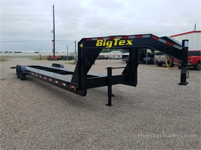 Big Tex Trailers For Sale In Tyler, Texas - 23 Listings