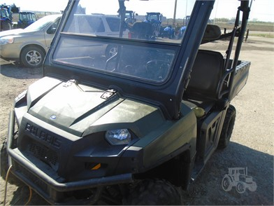 POLARIS RANGER 800 XP For Sale - 11 Listings | TractorHouse