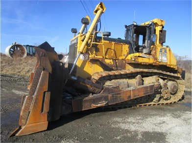 KOMATSU D375 For Sale - 43 Listings | MachineryTrader com
