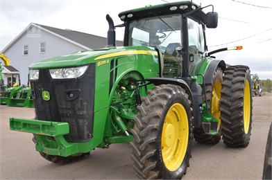 JOHN DEERE 8295R For Sale - 398 Listings | MarketBook ca - Page 1 of 16