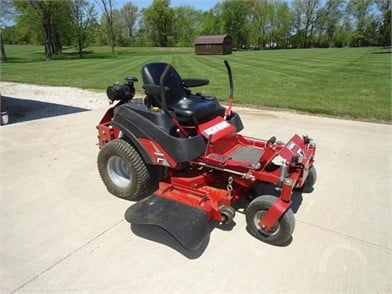 FERRIS Zero Turn Lawn Mowers Auction Results - 15 Listings
