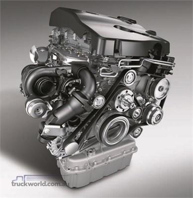 Mercedes Benz Sprinter 313 Cdi Mwb