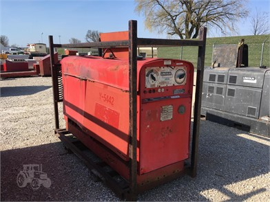 LINCOLN ELECTRIC SAE400 For Sale - 38 Listings