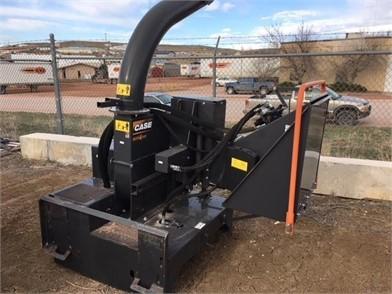 BEAR CAT Mulcher For Sale - 2 Listings | MachineryTrader com