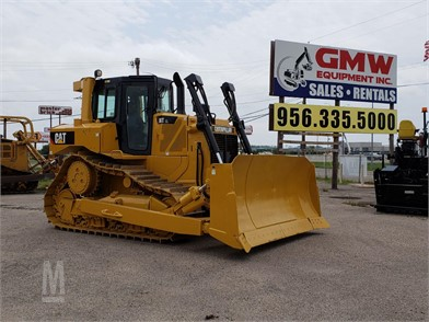 Caterpillar Crawler Dozers Auction Results - 2146 Listings