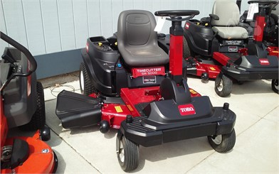 TORO TIMECUTTER SW5000 For Sale - 8 Listings | TractorHouse