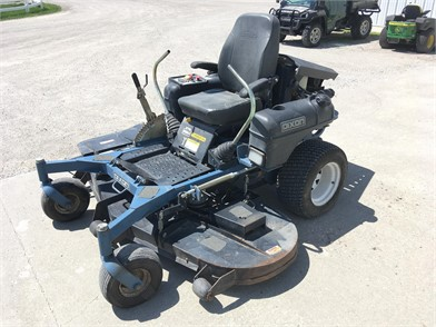 DIXON Zero Turn Lawn Mowers Auction Results - 41 Listings