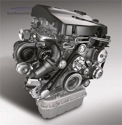 Mercedes Benz Sprinter 416 Cdi Mwb