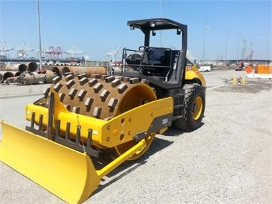 VOLVO Construction Equipment For Sale In Long Beach, California - 73