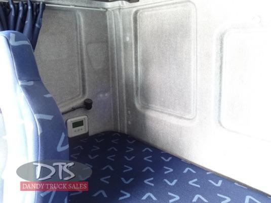 2012 Iveco Powerstar ATN560 Dandy Truck Sales - Trucks for Sale