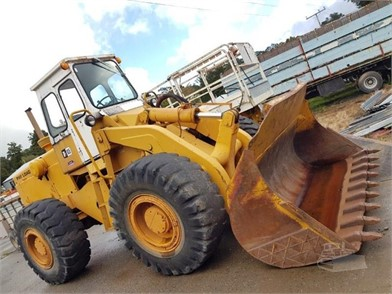 INTERNATIONAL Wheel Loaders For Sale - 11 Listings