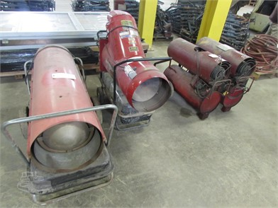 DAYTON Other Auction Results - 43 Listings | MachineryTrader
